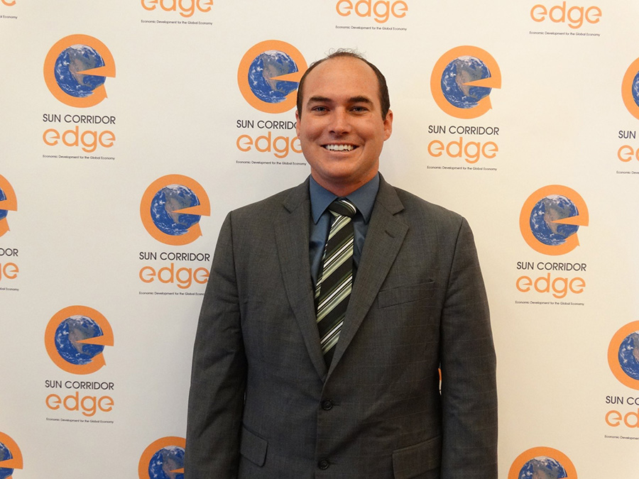 Ryan Lee, Intergovernmental Coordinator, City of Glendale